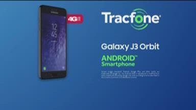 Samsung Galaxy J3 Orbit 5